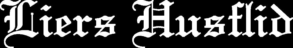 liers husflid logo